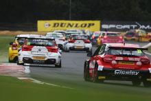 BTCC to fund raise for Children with Cancer across 2019 season