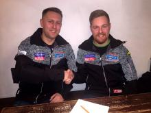 Zanotti's Team 64 sign Coventry for 2019 BSB campaign