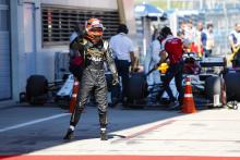 """P5 lap a """"big surprise"""" on 'rollercoaster' day - Magnussen"""