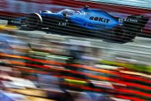 Why Williams is playing catch up in F1's marathon