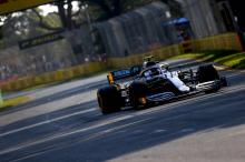 Bottas: Melbourne win my best ever in F1