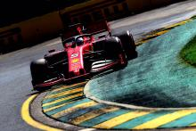 Ferrari expects instant results from 'corrections' in Bahrain