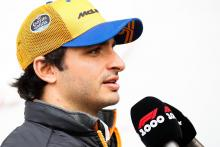 Sainz wary about McLaren 'hype' fading with form dip