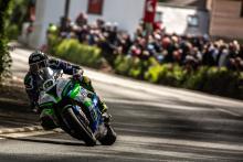 Isle of Man TT: Daley Mathison has died