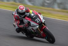 Lowes, van der Mark triumph for Yamaha at Suzuka 8 Hours