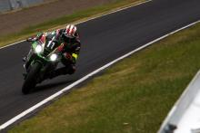 Rea takes apart Suzuka pole record by one second
