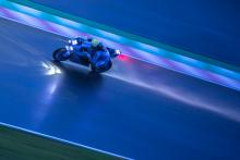 Top 10 qualifying canned by rain, #21 Yamaha takes Suzuka 8 Hours pole