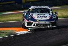 Harper sets blistering pace for Monza pole