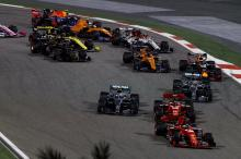 Hamilton working hard to fix 'really not good' F1 starts