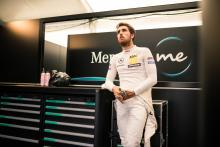 Juncadella returns to DTM, completes Mercedes' line-up