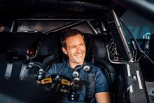 Ogier set for DTM debut with Mercedes
