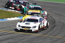 Di Resta: Nothing is lost yet