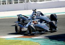 "Mercedes braced for ""steep learning curve"" in FE"