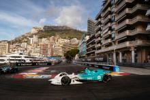 Formula E Monaco E-Prix - Qualifying Results