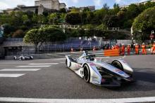 Formula E Monaco E-Prix - Race Results