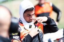 FIA to review rule that allowed banned F2 driver Raghunathan to race
