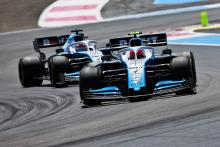 """Noticeable"" Williams progress will take another 5-6 races - Russell"