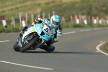 TT 2018: Harrison raises bar further with 133mph lap