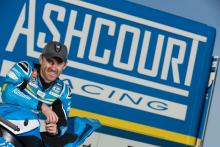 Johnston claims North West 200 Supersport opener as Seeley falls