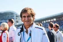 Zanardi to make DTM debut with BMW at Misano
