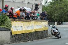 TT 2018: Dunlop toasts emotional Superbike victory