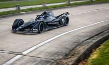 "New S5 Formula E car ""overwhelming"" in first tests"