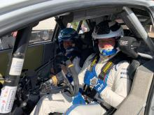 Bottas completes Toyota Yaris WRC test in Finland