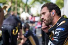 FE champion Vergne open to top three F1 team offer