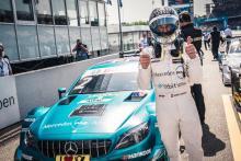 Hockenheimring: Qualifying Results (1)