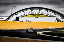 The winning formula that keeps Dunlop on top