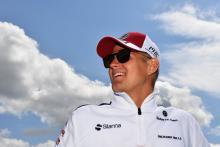 """Marcus Ericsson Q&A: """"Sauber's potential is massive"""""""