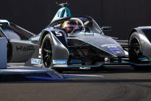 Vandoorne expecting 'steep learning curve' in Formula E