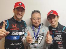 Ex-F1 driver Button wins 2018 Super GT title