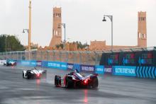 Ad Diriyah E-Prix - Qualifying results