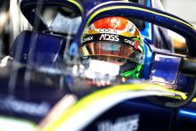 Deletraz completes Carlin's line-up for 2019 F2 season