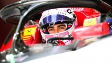 Müller sets pace for Audi in Marrakesh FE rookie test