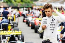 Renault F1 junior Fewtrell joins Hitech Asian F3 assault