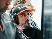 "Alonso says 2021 could be ""good opportunity"" for F1 return"