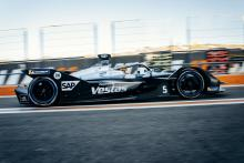 Formula E 2019/20 Pre-Season Testing - Day 1 Results