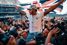 Brawn: Hamilton the strongest F1 driver in past 15 years