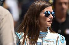 Danica Patrick to retire from racing after 2018 Indy 500
