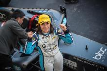 Chadwick loses maiden Asian F3 victory after jump start