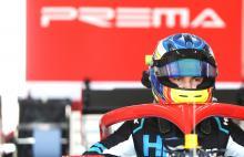 Prema signs Piastri to complete 2020 FIA F3 line-up