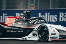 2020 Formula E Mexico City E-Prix - Qualifying Results