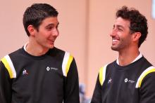 "Renault F1 team ""revitalised"" by Ocon's arrival - Abiteboul"