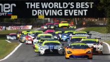 UK motorsport suspended until at least May due to coronavirus