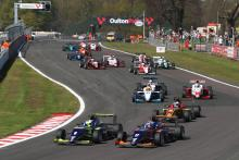 UK motorsport ban extended until end of June