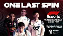 Esports: How to watch the Canadian F1 Virtual Grand Prix?
