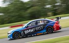 Donington Park: Practice Results (1)