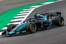 Williams F1 junior Ticktum takes first F2 win at Silverstone
